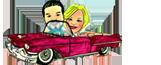 Klasik Gelin Arabaları - Gelin Arabası Kiralama
